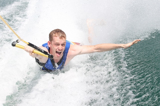 vodní sport
