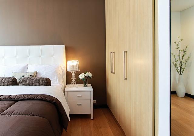 teploučká ložnice