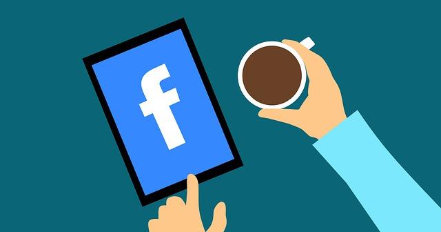 káva a fb