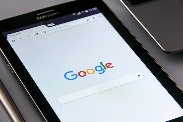 google na vašem smartphonu